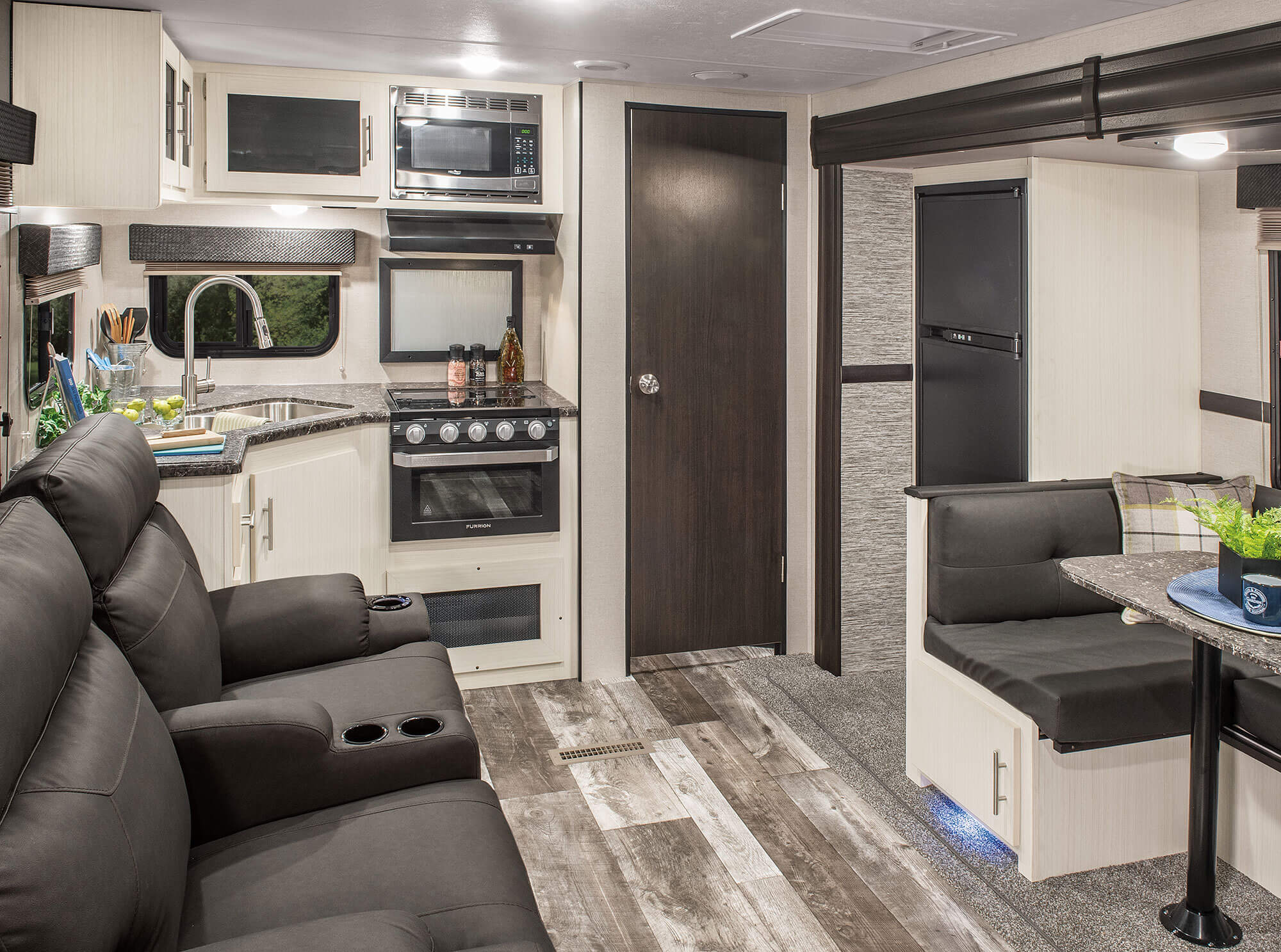 The best ideas for trailer interior renovation in 2021