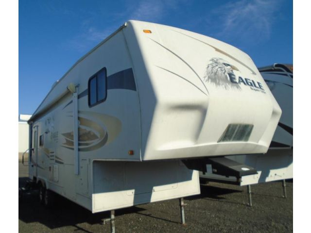 LS-BD-1075 Occasion Jayco Eagle FW UFW28 2009 a vendre1