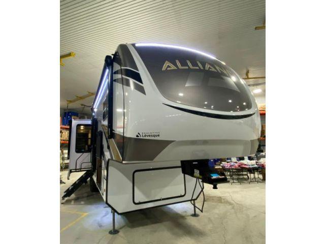 LS-A-0170 Neuf Alliance Paradigm 310RL SEAPORT MINK 2021 a vendre1