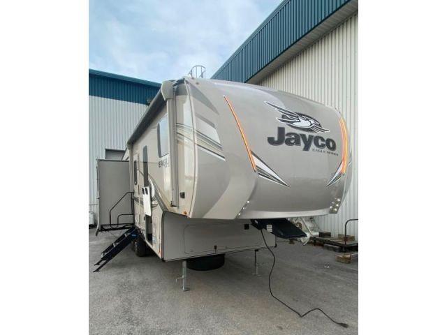 LS-J-2430C Neuf Jayco EAGLE HT FIFTH WHEELS 27 5RLTS AMERICAN TRADITION 2020 a vendre1