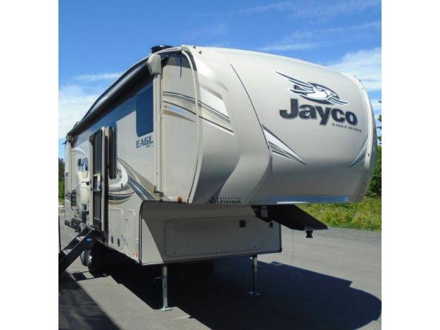 LS-J-2485Q Neuf Jayco EAGLE HT FIFTH WHEELS 25 5REOK AMERICAN TRADITION 2020 a vendre1