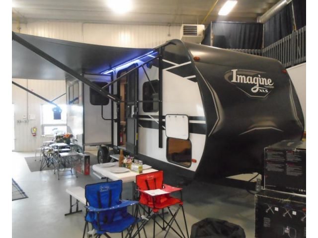 LS-D-1468S Neuf Grand Design Imagine XLS 22RBE PEBBLE 2021 a vendre1