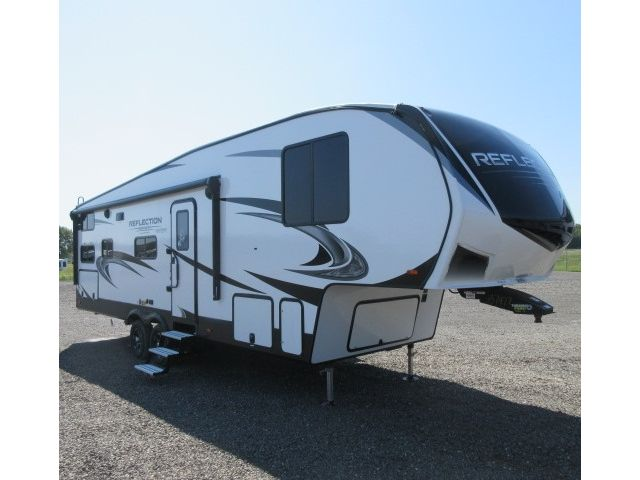 LS-D-1596 Neuf Grand Design Reflection 150 Series 278BH PEBBLE 2022 a vendre1