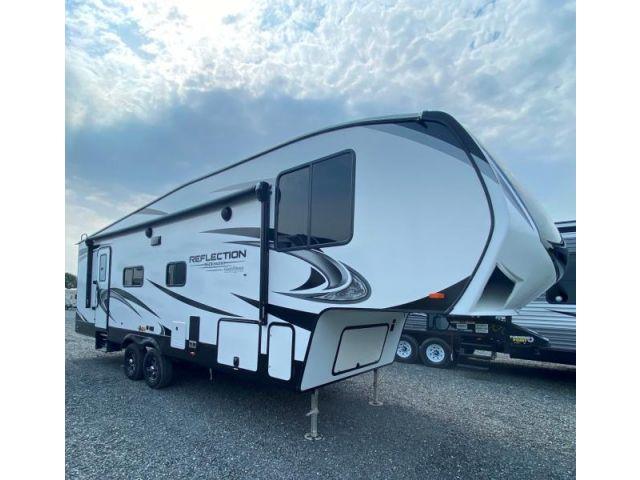 LS-D-1521L Neuf Grand Design Reflection 150 Series 268BH PEBBLE 2022 a vendre1