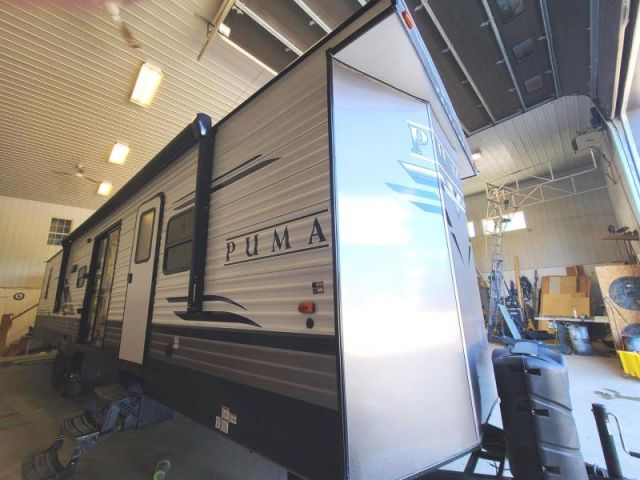 Inventaire Palomino Puma PARC 39DBT