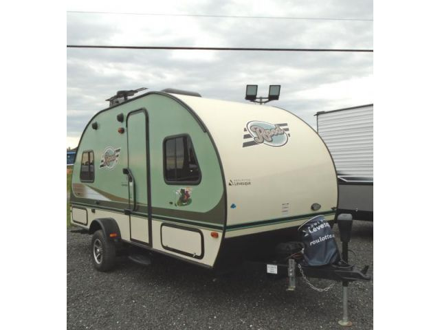 Used Forest River R Pod TT 177