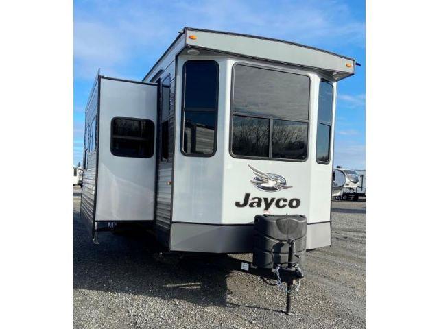 Park Trailer Jayco Jay Flight PARC 40LOFT