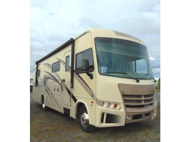 Class A, B and C Motorhomes Forest River Georgetown 30X3