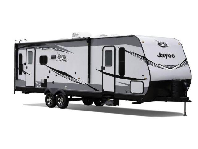 Travel trailers and Fifth wheels Jayco Jay Flight 38BHDS Modern Farmhouse