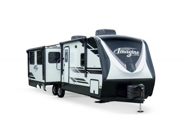 Imagine RV trailers Grand Design Imagine 2910BH Pebble