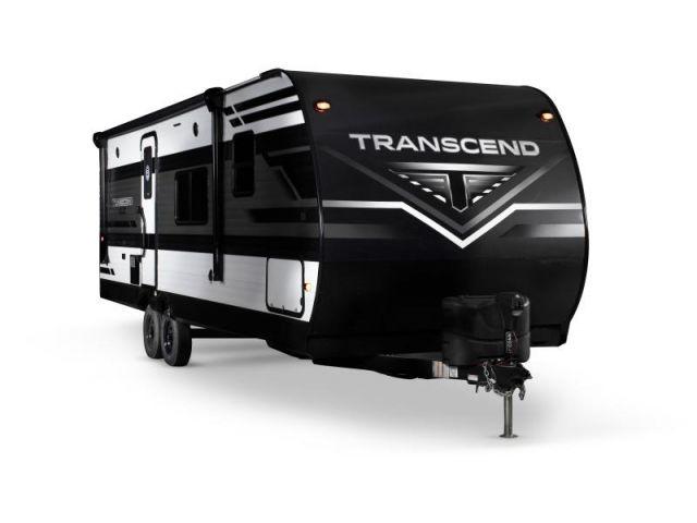 Roulotte Grand Design Transcend Xplor 261BH Gunstock