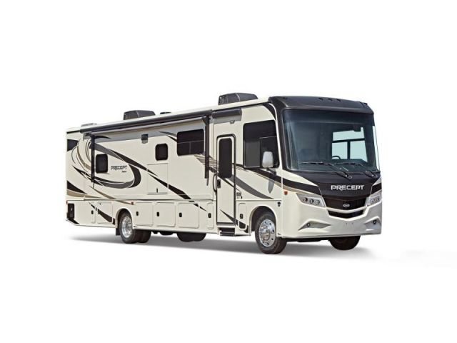 Inventaire Jayco Precept 34B Modern Farmhouse Graphiques Oyster Bay