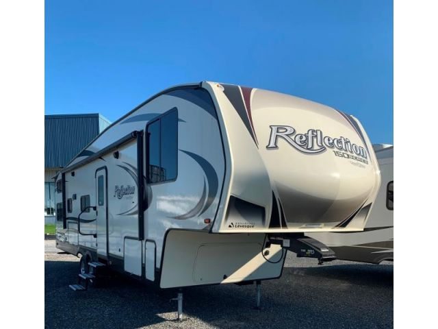 Used Grand Design Reflection 150 Series 290BH