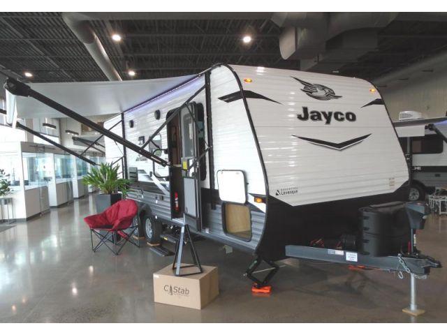 Roulottes Jay Flight Jayco Jay Flight SLX 8 224BH Classic Cottage