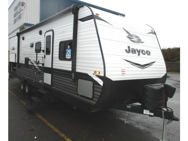 Roulottes Jay Flight Jayco Jay Flight SLX 8 284BHS Classic Cottage