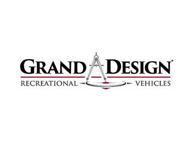 roulottes Grand Design