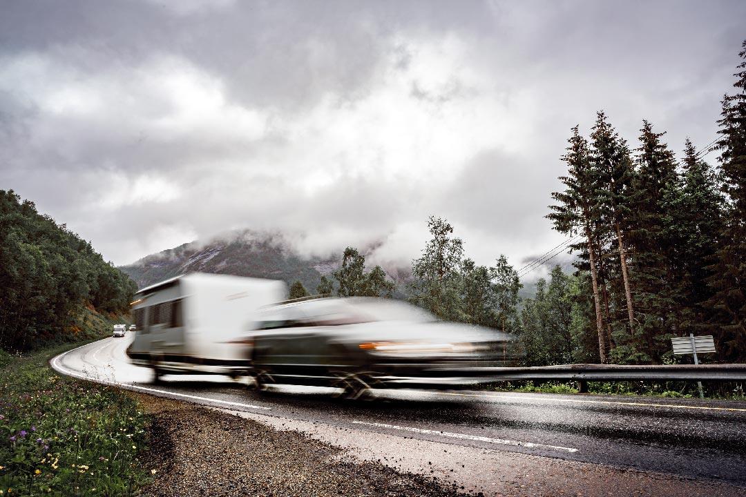 A qui confier le transport de votre roulotte au Québec ?