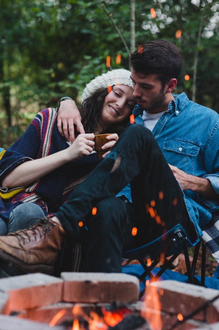 Top 5 des petites roulottes idéales pour couple