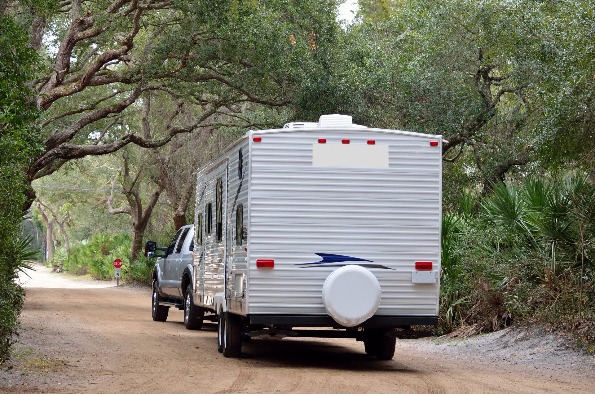 Liste de camping : à ne pas oublier avant de partir