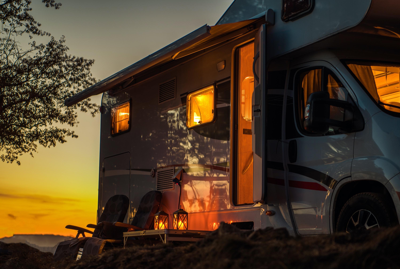 Top 10 des spots de camping pour vos vacances d'été au Québec