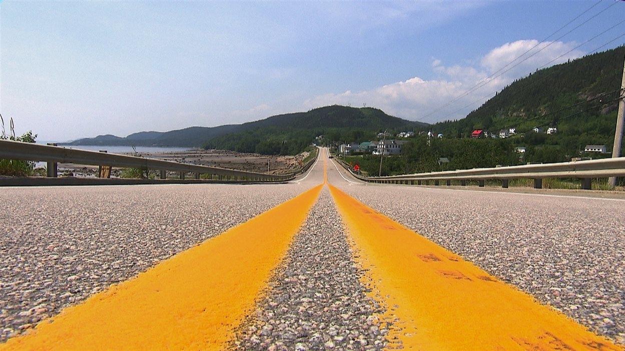 Top 10 des routes panoramiques au Québec